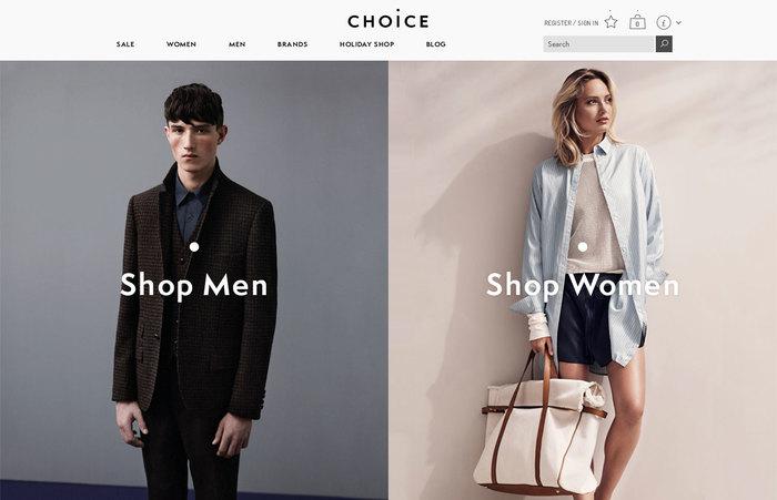Choice 5