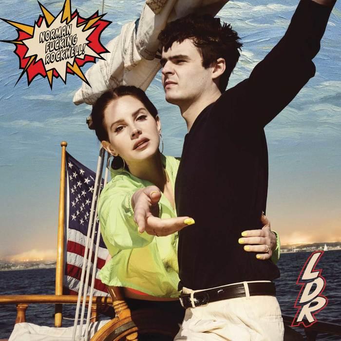 Norman Fucking Rockwell – Lana Del Rey 1