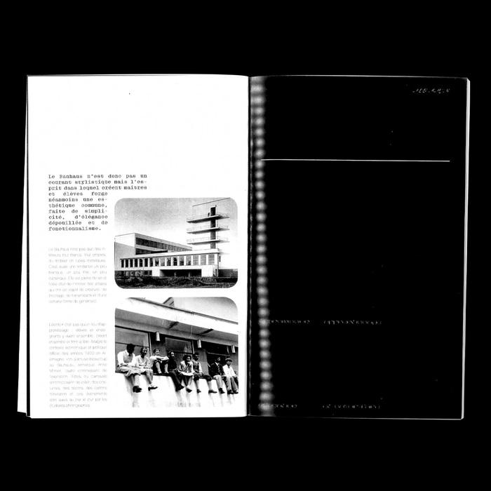 About Tel Aviv, About Bauhaus 5