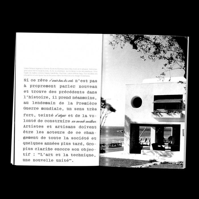 About Tel Aviv, About Bauhaus 6