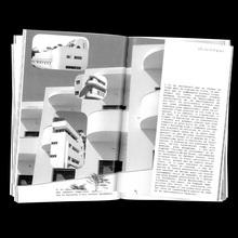 <cite>About Tel Aviv, About Bauhaus</cite>