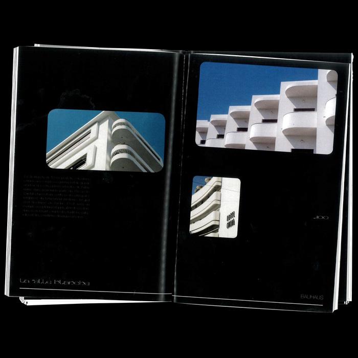 About Tel Aviv, About Bauhaus 15