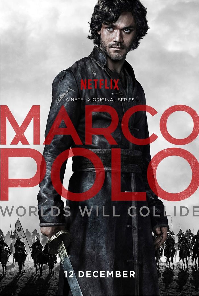 Marco Polo (Netflix) 2