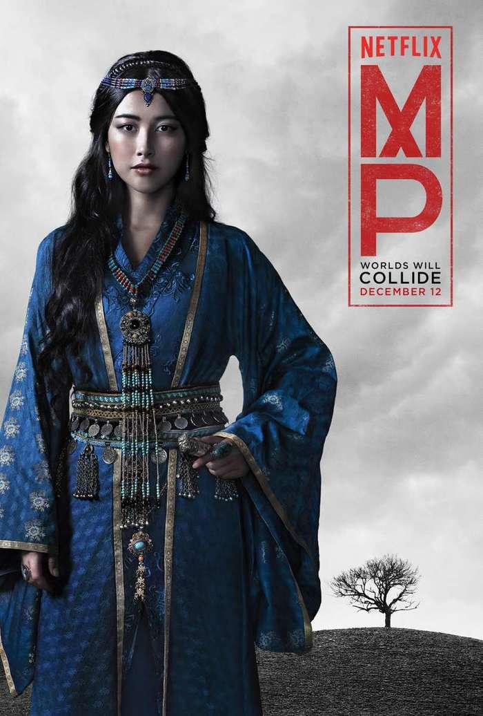 Marco Polo (Netflix) 5