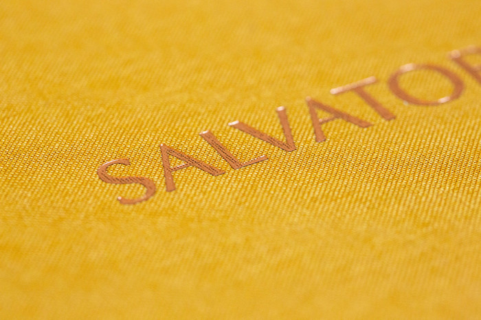 Salvatori: A Corsa in Trinità 10
