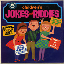 <cite>Children's Jokes And Riddles</cite>