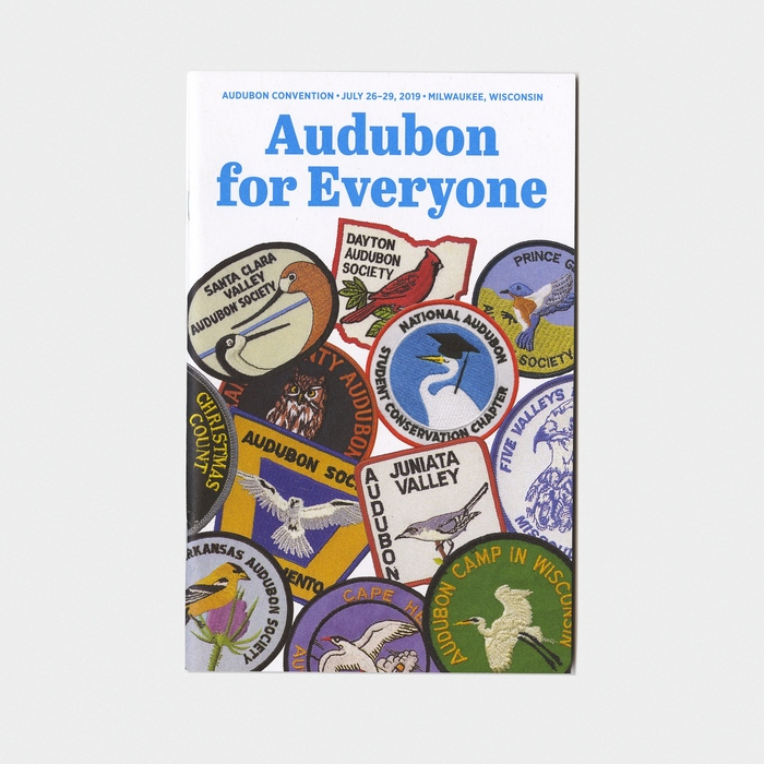 Audubon Convention 2019 1