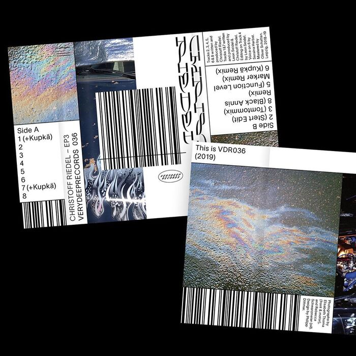 EP3 – Christoff Riedel 3