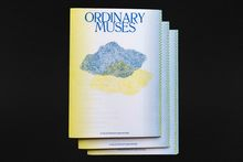 <cite>Ordinary Muses</cite>