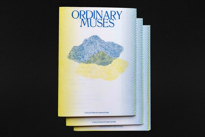 Ordinary Muses 1