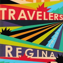 <cite>The Travelers</cite> by Regina Porter
