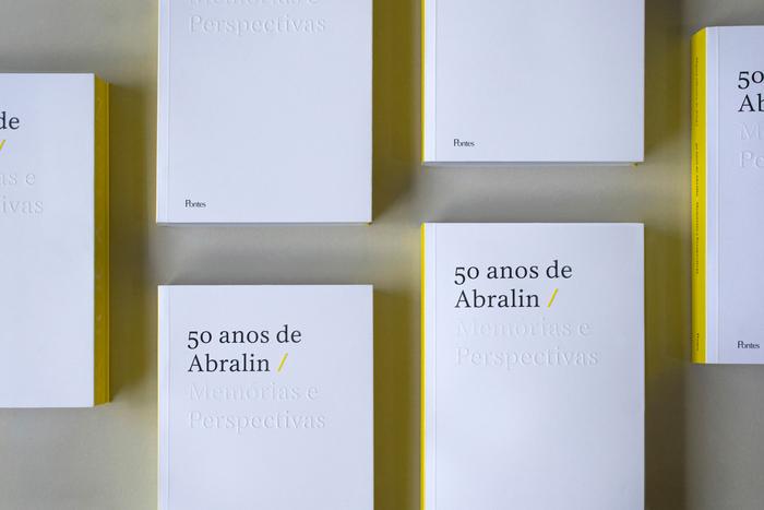 50 years of Abralin 11