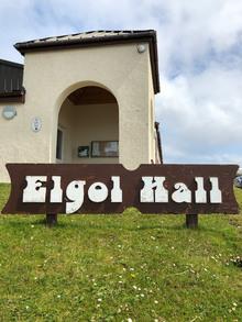 Elgol Hall