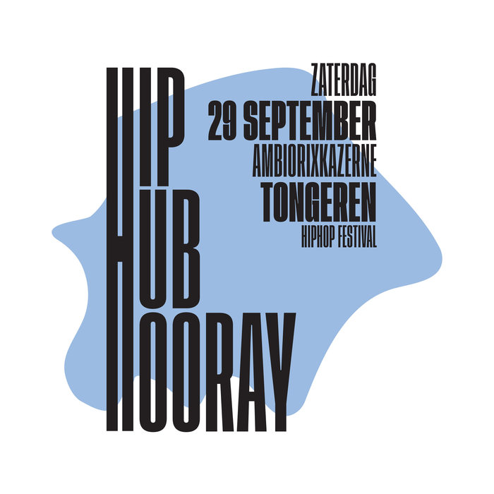 Hip Hub Hooray festival 1