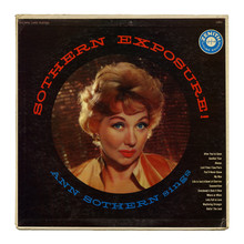 <cite>Sothern Exposure! Ann Sothern sings</cite>