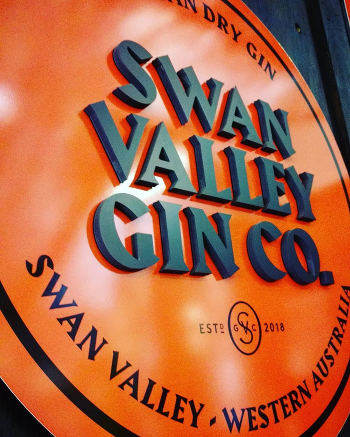 Swan Valley Gin Co. 1
