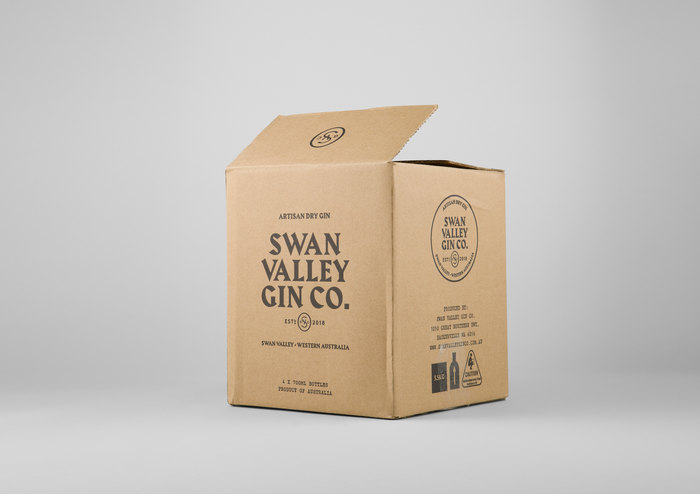 Swan Valley Gin Co. 3