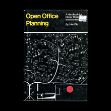 <cite>Open Office Planning</cite>