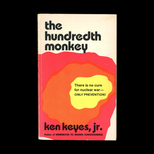 <cite>The Hundredth Monkey</cite>