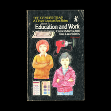 <cite>The Gender Trap</cite>, Book 1: Education and Work