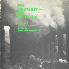 <cite>No Deposit – No Return</cite>