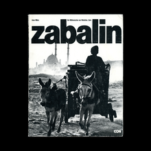<cite>Zabalin</cite> by Anno Wilms