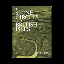 <cite>The Stone Circles of the British Isles</cite>