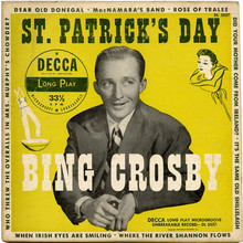 Bing Crosby – <cite>St. Patrick's Day</cite>