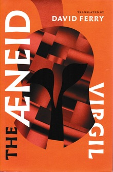 """<cite>The Aeneid</cite> by Virgil (The University of Chicago Press)<span class=""""nbsp""""></span>"""