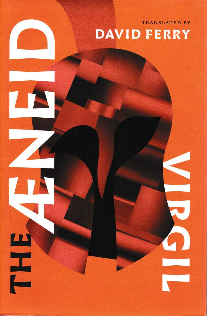 The Aeneid by Virgil (The University of Chicago Press)