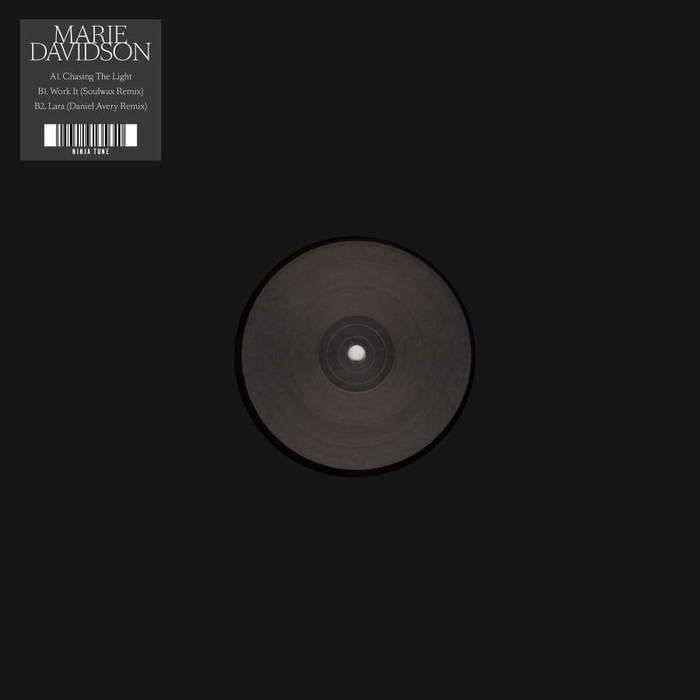 Marie Davidson — Working Class Woman album & singles 6