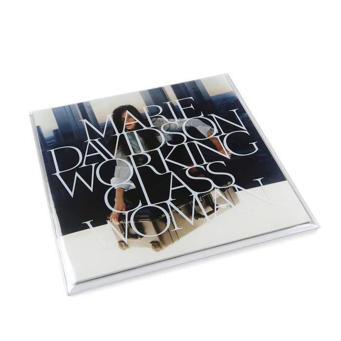 Marie Davidson — Working Class Woman album & singles 1