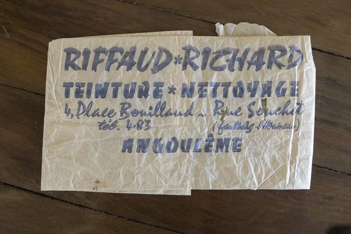 Riffaud-Richard
