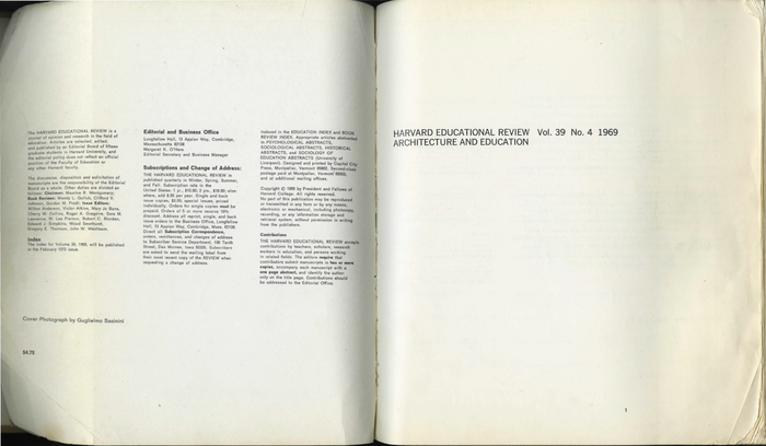 Imprint (left) and title page (right).