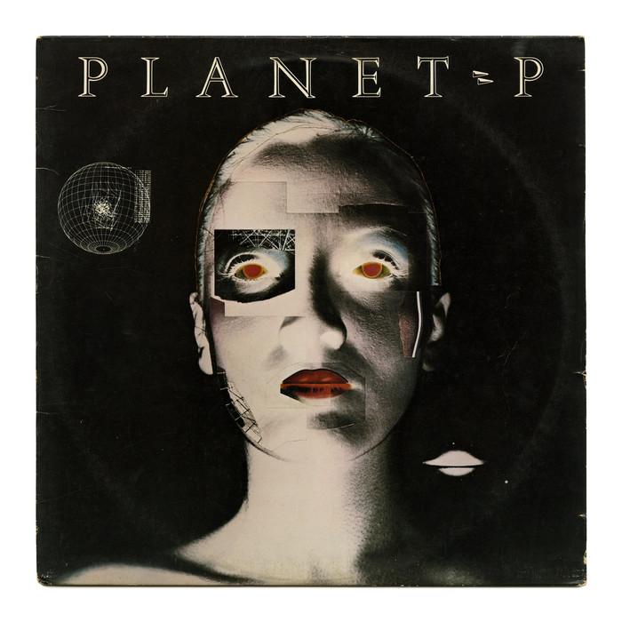 Planet P – Planet P Project 1