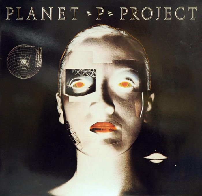 Planet P – Planet P Project 2