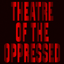 <cite>Theatre of the Oppressed</cite> – Augusto Boal (Pluto Press)