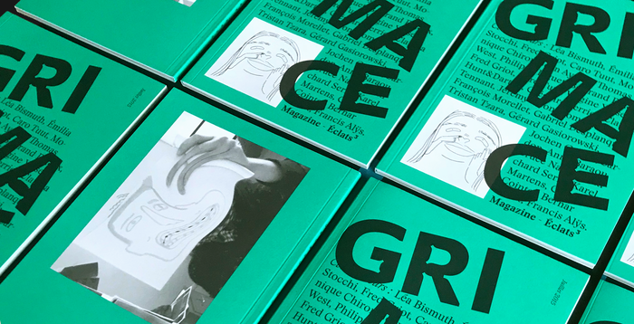 Grimace magazine 9