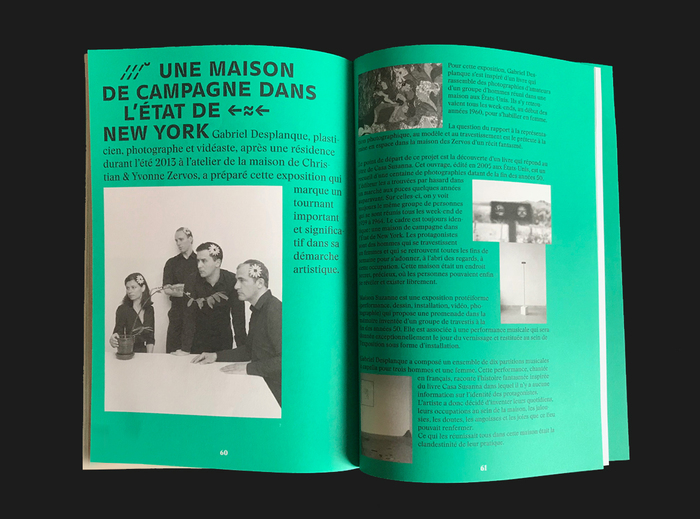 Grimace magazine 7