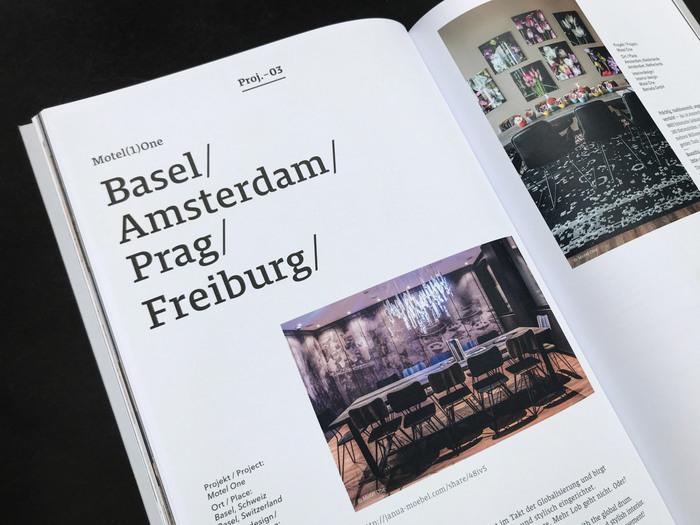 Janua Möbel product brochures 15