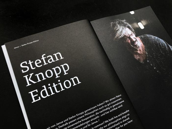 Janua Möbel product brochures 18
