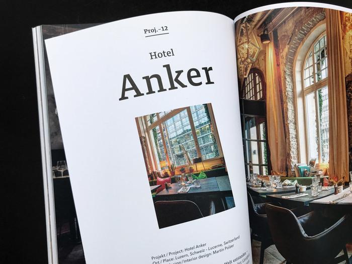 Janua Möbel product brochures 20