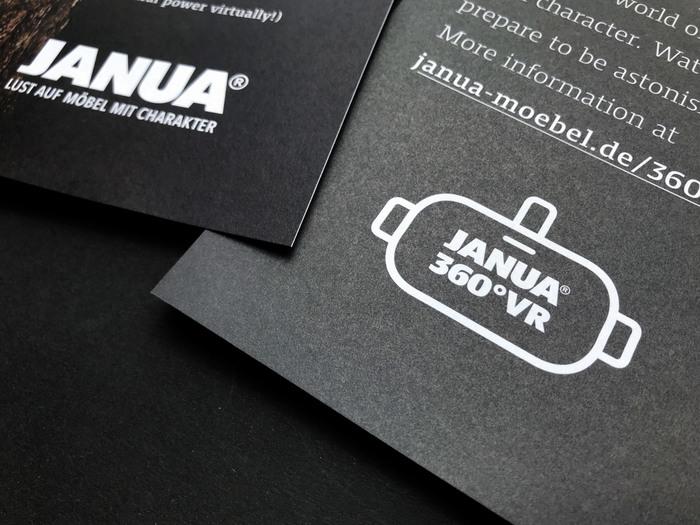 Janua Möbel product brochures 24