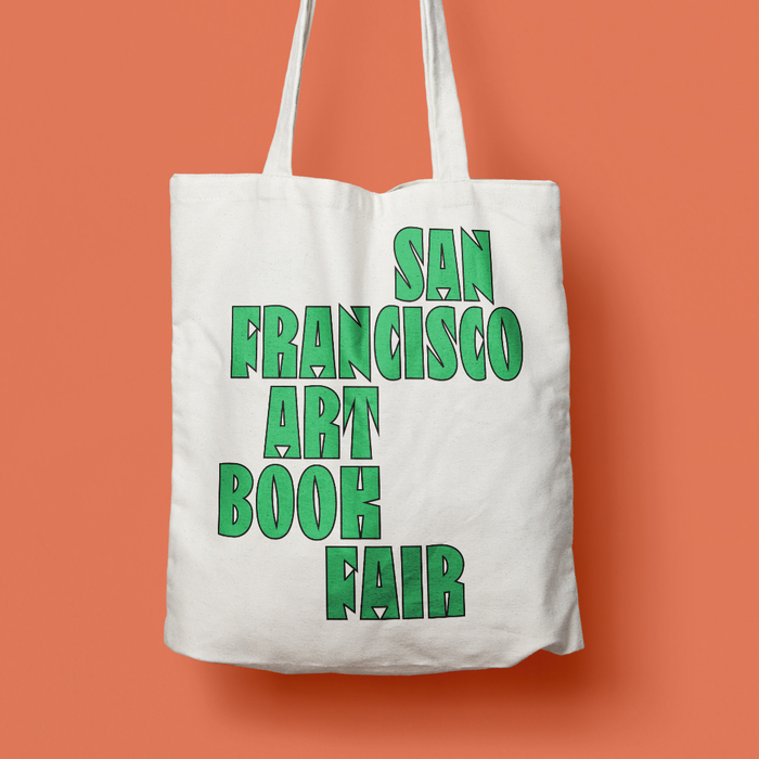 San Francisco Art Book Fair 6