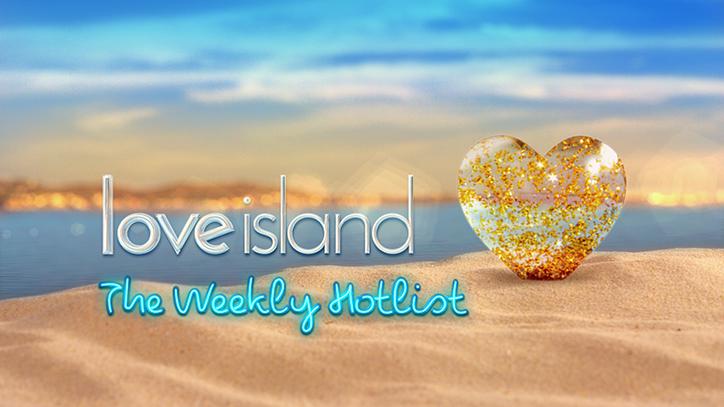 josefin love island 2020