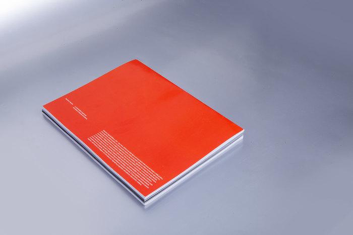 Massimo Vignelli – La razionalità progettuale dai sistemi d'identità all'editoria 11