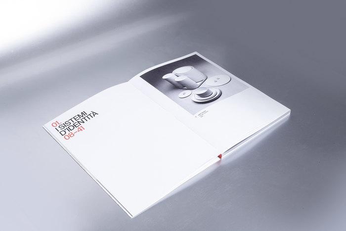 Massimo Vignelli – La razionalità progettuale dai sistemi d'identità all'editoria 6