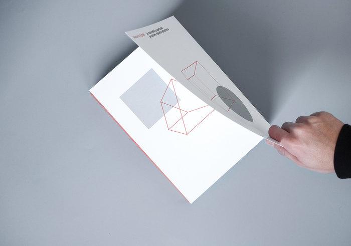 Massimo Vignelli – La razionalità progettuale dai sistemi d'identità all'editoria 2