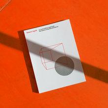 <cite>Massimo Vignelli – La razionalità progettuale dai sistemi d'identità all'editoria</cite>