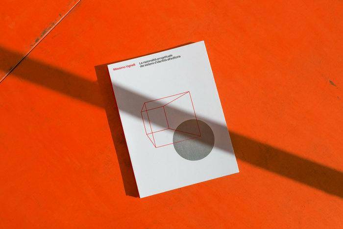 Massimo Vignelli – La razionalità progettuale dai sistemi d'identità all'editoria 1
